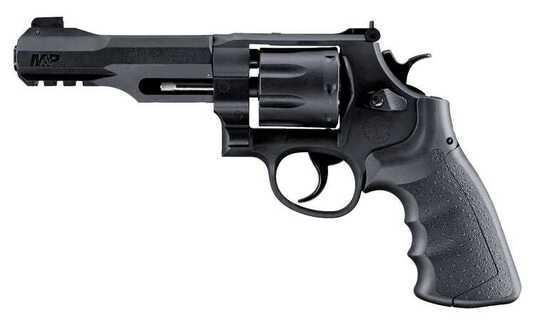 Револьверы остаются на пенсии?