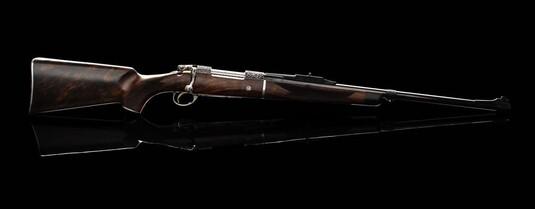 Самая дорогая винтовка в мире