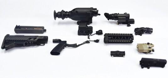 Компьютеризация оружия – новые этапы развития огнестрела